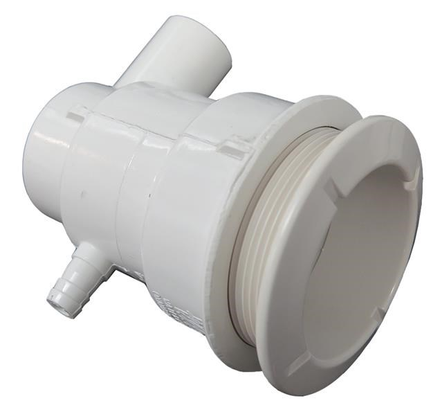 "210-5757 Poly jet body 3/8"" air x 1/2"" slip water."