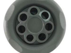 212-7747 Power storm jet massage, grey 127mm