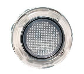 "630-K008  5"" Inch, 127mm spa light, designed to accept LED multifunction lamp."