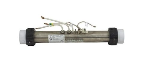 Heater assembly HEAT.WAV-XE-4.0 Kw-240V-2-INC.