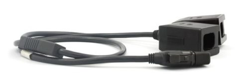 9920-401249 Gecko outlet splitter for  AEWARE controls.