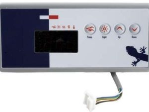 BDLTSC19GE1  TSC-19 control pad, incl. overlay.