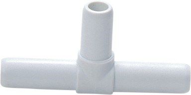 Therapy air injector tee-RD612-1001.