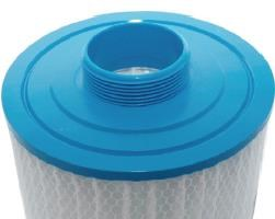 Doos met 9 Filters: SC780, Darlly 60204. Artesian Quali-Flo filter part 06-0055-12