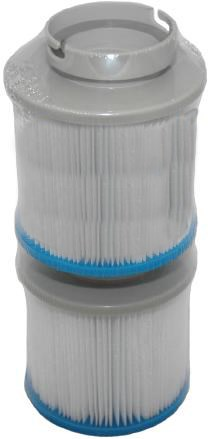 SC802, Darlly 40104, MSPS filter cartridges, 25 Filters per doos.